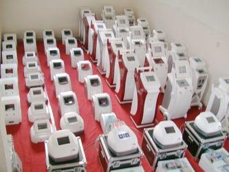 중국다이오드 레이저 탈모회사
