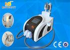 양질 레이저 지방 제거술 장비 & 피부 관리를 위해 조정가능한 IPL SHR 머리 제거제 기계 1-3 초에 판매