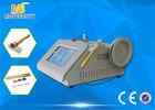 양질 레이저 지방 제거술 장비 & 회색 고주파 레이저 거미 정맥 제거 관 기계 판매