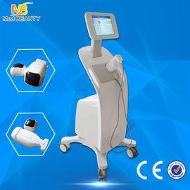 중국 576 싹 HIFU 고강도는 초음파 Liposunix 뚱뚱한 손실 장비를 집중시켰습니다 대리점