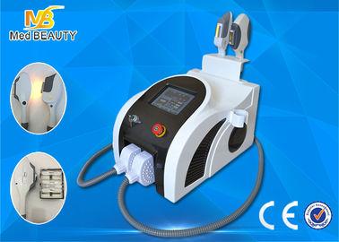 중국 피부 관리를 위해 조정가능한 IPL SHR 머리 제거제 기계 1-3 초에 대리점