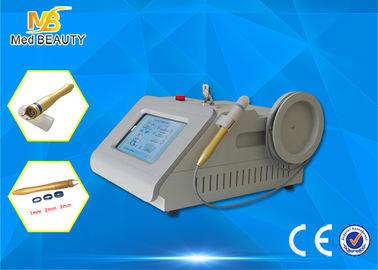 중국 회색 고주파 레이저 거미 정맥 제거 관 기계 대리점